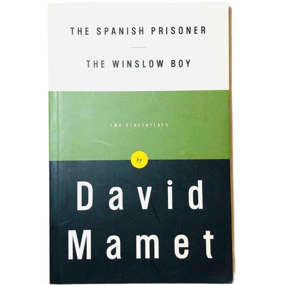 The Spanish Prisoner & The Winslow Boy